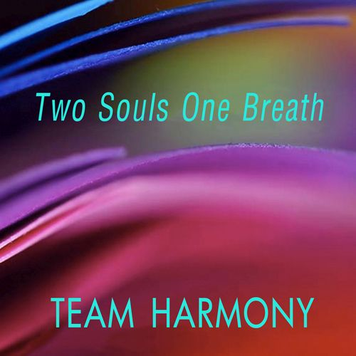 CD: Two Souls One Breath